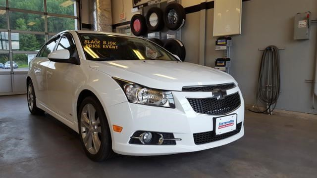2014 Chevrolet Cruze 2LT in New Minas, Nova Scotia