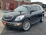 2012 Buick Enclave CX,7 PASSENGER,NEW CAR TRADE in Dunnville, Ontario
