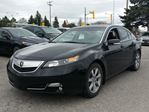 2012 Acura TL w/Tech Pkg*ACCIDENTFREE*NAV*ONEOWNER in Scarborough, Ontario