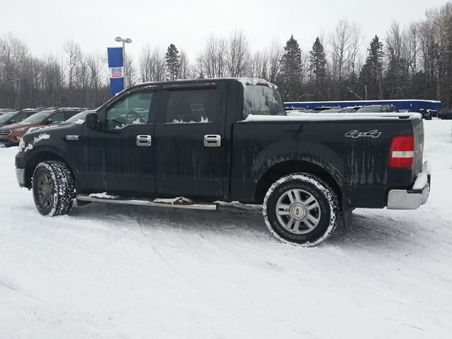 2006 ford f 150 xlt hawkesbury ontario used car for sale 2668087. Black Bedroom Furniture Sets. Home Design Ideas