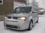 2009 Nissan Cube 2009 NISSAN CUBE AUTO, 102km, ALL POWER, 12M.WRTY+SAFETY $5490 in Ottawa, Ontario