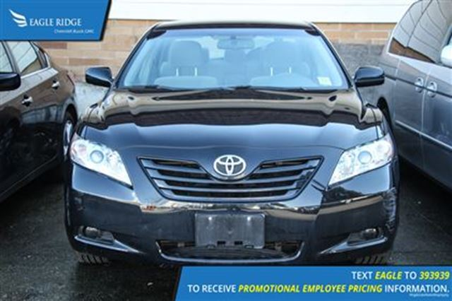 2008 toyota camry se coquitlam british columbia used car for sale 2668831. Black Bedroom Furniture Sets. Home Design Ideas