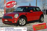 2008 MINI Cooper Base in Ottawa, Ontario