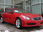 2010 Infiniti G37 x AWD/LEATHER/BACK UP MONITOR/HEATED FRONT SEATS in Edmonton, Alberta