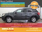 2014 Chevrolet Equinox LT 2.4L 4 CYL AUTOMATIC AWD in Middleton, Nova Scotia
