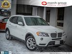 2013 BMW X3 xDrive28i in Ottawa, Ontario