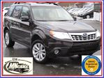 2013 Subaru Forester 2.5X Limited w/NAVIGATION in Ottawa, Ontario