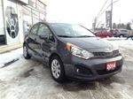 2013 Kia Rio LX+ ECO ** Heated Seats, Bluetooth ** in Bowmanville, Ontario image 3