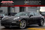 2014 Porsche Panamera S E-Hybrid Sunroof HtdSeats VntdFrontSeats Nav RearCam 19Alloys  in Thornhill, Ontario
