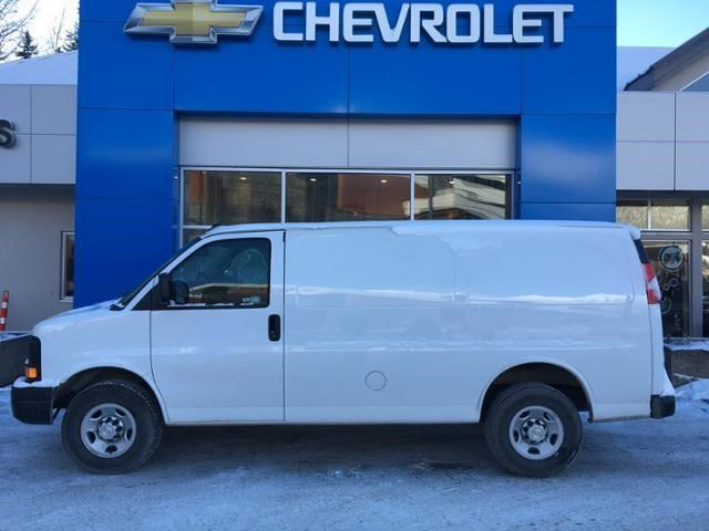 2016 CHEVROLET EXPRESS 1500           in Canmore, Alberta