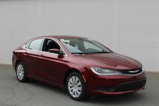 2015 Chrysler 200 LX in St John's, Newfoundland And Labrador