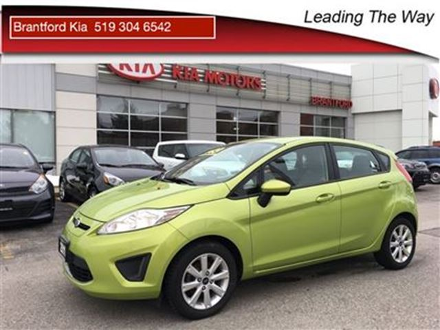 2011 ford fiesta se brantford ontario used car for sale. Black Bedroom Furniture Sets. Home Design Ideas
