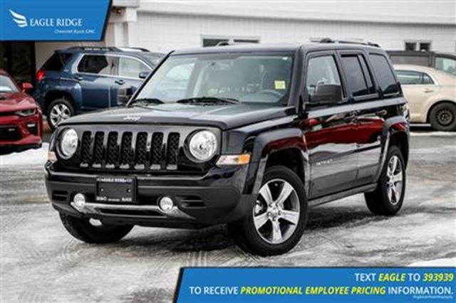 2016 jeep patriot sport north coquitlam british columbia used car for sale 2669651. Black Bedroom Furniture Sets. Home Design Ideas