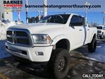 2014 Dodge RAM 3500 Longhorn   Heated Seats, Bluetooth, Cruise Control in Surrey, British Columbia