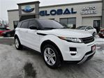 2014 Land Rover Range Rover Evoque Dynamic  AWD PANORAMIC ROOF NAVIGATION . in Ottawa, Ontario