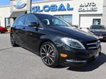 2013 Mercedes-Benz B-Class Sports Tourer LIMITED PKG. PANORAMIC ROOF . in Ottawa, Ontario