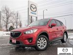 2014 Mazda CX-5 GS- MOON ROOF, BLINDSPOT MONITORING in Scarborough, Ontario