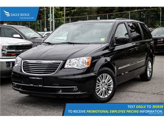 2015 chrysler town and country touring l coquitlam british columbia car for sale 2669655. Black Bedroom Furniture Sets. Home Design Ideas