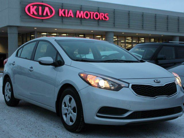 2015 kia forte lx silver southtown kia. Black Bedroom Furniture Sets. Home Design Ideas