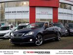 2012 Lexus IS 250 6A in Vancouver, British Columbia