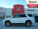 2014 Toyota 4Runner SR5 in Winnipeg, Manitoba