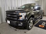 2015 Ford F-150 Lariat in Red Deer, Alberta