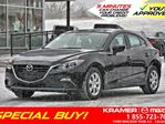 2015 Mazda MAZDA3 GX ONLY 1 LEFT!! in Calgary, Alberta