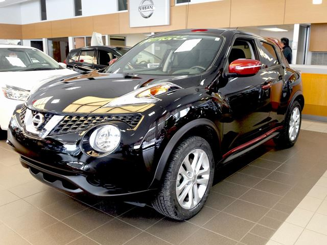 2016 nissan juke sv traction intn gral longueuil quebec used car for sale 2669691. Black Bedroom Furniture Sets. Home Design Ideas