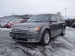 2010 Ford Flex SEL in Langley, British Columbia