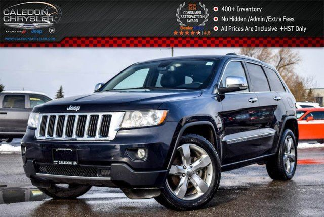 2011 jeep grand cherokee limited 4x4 navi backup cam bluetooth r start. Cars Review. Best American Auto & Cars Review