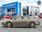 2012 Chevrolet Malibu LT Platinum Edition in Barrie, Ontario