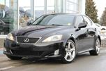 2007 Lexus IS 250 4dr Rear-wheel Drive Sedan in Kamloops, British Columbia