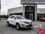 2015 Lincoln MKC roof, navi, 160000km warranty certified pre-own in Mississauga, Ontario