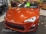 2016 Scion FR-S Bluetooth, backup camera, air conditioning in Port Moody, British Columbia