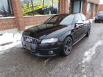 2011 Audi S4 Nav, B and O, S Tronic w/psh to start, back up cam in Woodbridge, Ontario