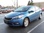 2014 Kia Forte 1.8L LX 4dr Sedan in Surrey, British Columbia