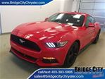 2016 Ford Mustang EcoBoost in Lethbridge, Alberta