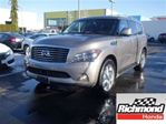 2011 Infiniti QX56 Technology! 6 Month Powertrain Warranty Included! in Richmond, British Columbia