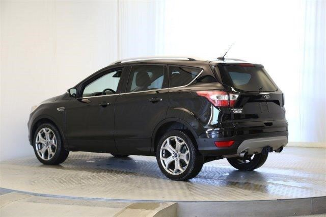 used 2017 ford escape 4 cy titanium regina. Black Bedroom Furniture Sets. Home Design Ideas
