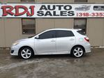 2010 Toyota Matrix XR SUNROOF ALLOYS ONLY 58000KM in Hamilton, Ontario
