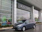 2013 Toyota Sienna LIMITED/AWD in Richmond, British Columbia