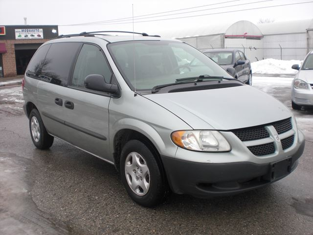 2003 DODGE Caravan SE in London, Ontario