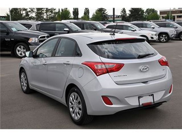 Edmonton Hyundai Used Car Sale