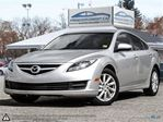2013 Mazda MAZDA6 GS-I4 Need Financing We Can Help in Edmonton, Alberta