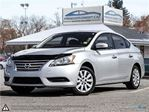 2014 Nissan Sentra 1.8 S FINANCING AVAILABLE AS LITTLE AS 499.00 DOWN in Edmonton, Alberta