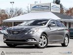 2011 Hyundai Sonata Limited LEATHER LOADED in Edmonton, Alberta