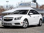 2014 Chevrolet Cruze 1LT LOW KMS CHECK IT OUT in Edmonton, Alberta