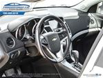 2014 Chevrolet Cruze 1LT LOW KMS CHECK IT OUT in Edmonton, Alberta image 12