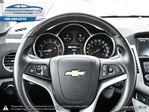 2014 Chevrolet Cruze 1LT LOW KMS CHECK IT OUT in Edmonton, Alberta image 13