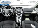 2014 Chevrolet Cruze 1LT LOW KMS CHECK IT OUT in Edmonton, Alberta image 23